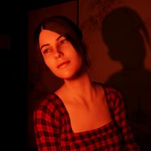 Today's Screenshots in UE-4 – Inu Games