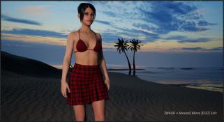 Daz3D – Inu Games